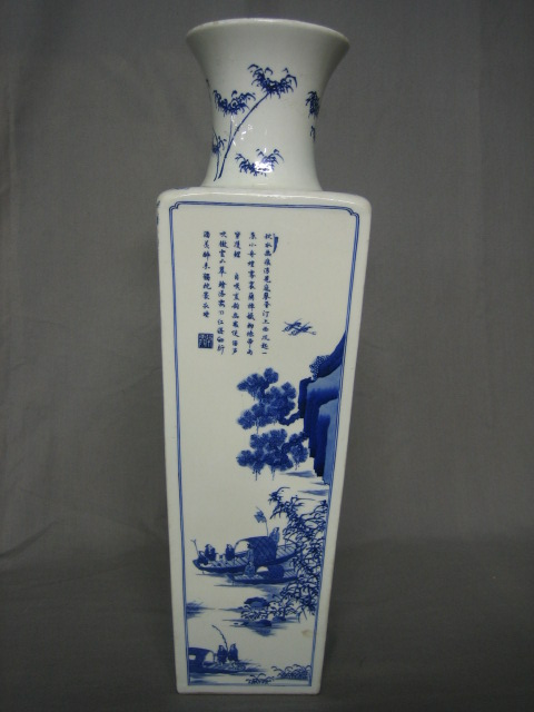 Oriental Vase - By Oriental - Compare Prices, Reviews and Buy at