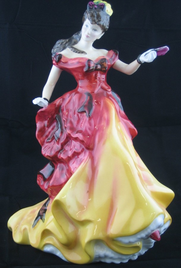 royal doulton figurines price guide uk