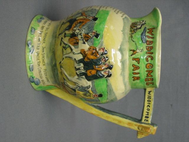 Musical Jug In Denhams Past Antique Auctions Denhams