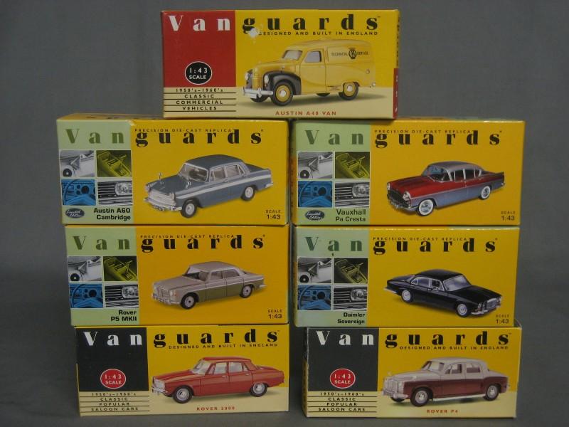 Enchanting Vanguards Model Cars Mold - Classic Cars Ideas - boiq.info