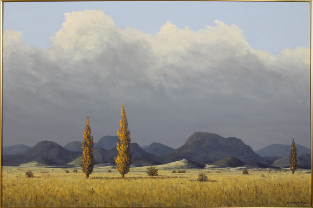 Antique Paintings For Sale South Africa
