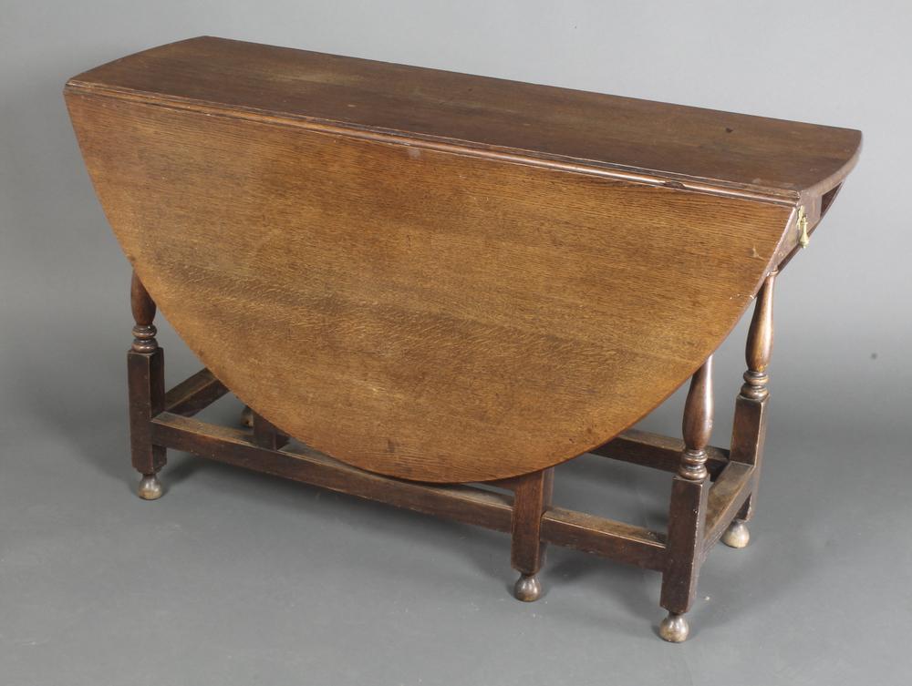 39 gateleg table 39 in denhams past antique auctions denhams - Gateleg table with drawers ...